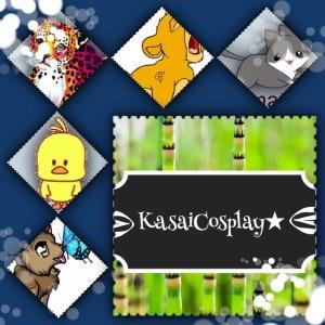 KasaiCosplay