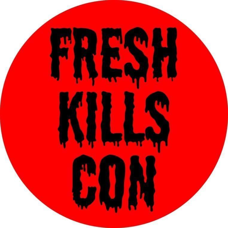 Fresh Kills Con